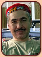 Темур Варки — писатель, поэт, журналист