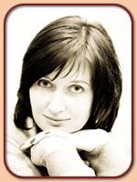 Ирина Терра — психолог, арт-терапевт, писатель, художник